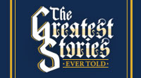 The Greatest Story Ever Told: The Birth of Christ, Part 2