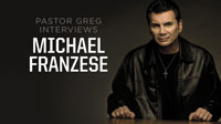 Special: Michael Franzese Interviewed by Pastor Greg Laurie